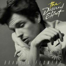 Brandon Flowers – The Desired Effect