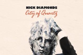 "Nick Diamonds – ""Bohemian Groove"""