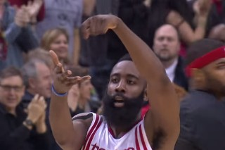 Lil B May Have Cursed James Harden In Last Night's Western Conference Finals Game