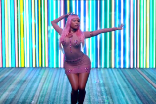 "Nicki Minaj – ""The Night Is Still Young"" Video"