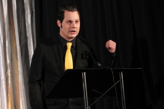 Jack White Shares Poem Not About Tidal