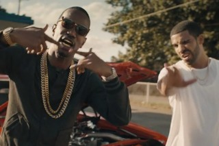 "Juicy J – ""Tryna Fuck"" (Feat. Drake & Ty Dolla $ign)"