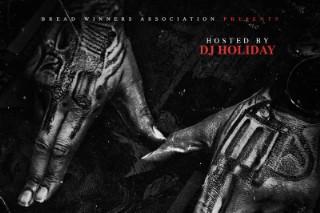 Download Kevin Gates <em>Murder For Hire</em> Mixtape