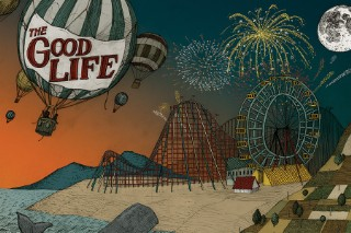 "The Good Life – ""Everybody"""