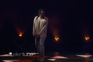 Watch Kendrick Lamar Perform &#8220;These Walls&#8221; For The First Time On <em>Ellen</em>