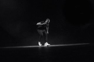 Watch Drake Do A New Freestyle In Detroit