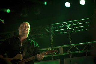 Frank Black Is Cool With Streaming Because iTunes Is Apparently Too Confusing