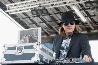 Hear Win Butler DJ What Sounds Like A New Kanye West Song