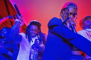 Young Thug's Tour Manager Arrested For Lil Wayne Tour Bus Shooting