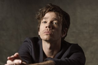 "Nate Ruess – ""What This World Is Coming To"" (Feat. Beck) (Stereogum Premiere)"