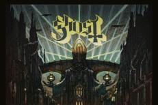 Ghost Announce New Album <em>Meliora</em> In Late-Night Cable Commercial