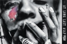 A$AP Rocky&#8217;s <em>At.Long.Last.A$AP</em> Features Kanye West, M.I.A., Lil Wayne, UGK