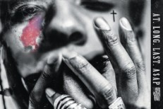 "A$AP Rocky – ""Electric Body"" (Feat. Schoolboy Q)"