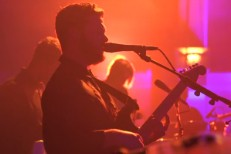 Watch Alt-J Play &#8220;Nara&#8221; At Hollywood American Legion For <em>Artists Den</em>