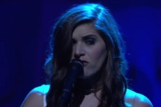 Best Coast on Conan