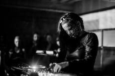 Stream Björk's DJ Mix For Tri Angle Records' 5th Birthday