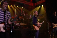 Blur on The Tonight Show