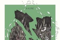 Dikembe - Ledge EP
