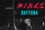 Stream Daytona <em>M.I.N.K.S.</em> (Prod. Harry Fraud) (Stereogum Premiere)