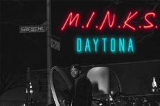 Daytona - MINKS