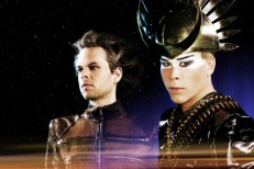 "Empire Of The Sun Debut ""Welcome To My Life"" In Absolut Commercial"