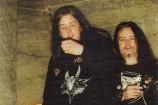 Jonas Åkerlund Directing Norwegian Black Metal Thriller