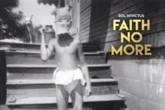 Stream Faith No More <em>Sol Invictus</em>