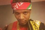 """Status Ain't Hood: Fetty Wap Is Like """"Hey What's Up Hello"""""""