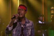 Fetty Wap on The Tonight Show