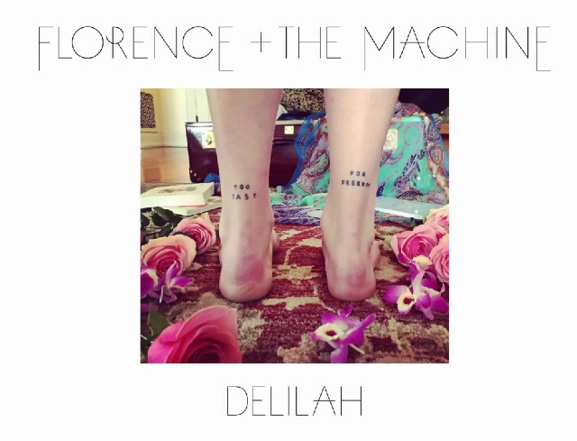 Florence And The Machine - Delilah