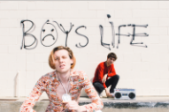 "Foxygen – ""24 Hour Lover Man"""