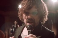 Watch A Teaser For Coldplay &#038; Peter Dinklage&#8217;s <em>Game Of Thrones</em> Musical