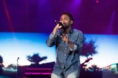 Kendrick Lamar Sasquatch! Performance To Pimp A Butterfly