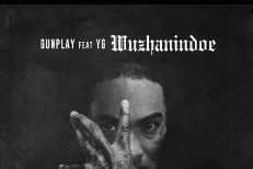 "Gunplay – ""Wuzhanindoe"" (Feat. YG)"