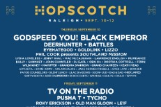 Hopscotch Festival Lineup 2015