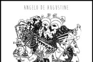 "Angelo De Augustine – ""If I Could Fly"" (Stereogum Premiere)"
