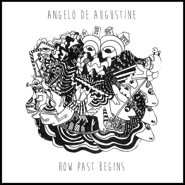 Angelo De Augustine - How Past Begins EP
