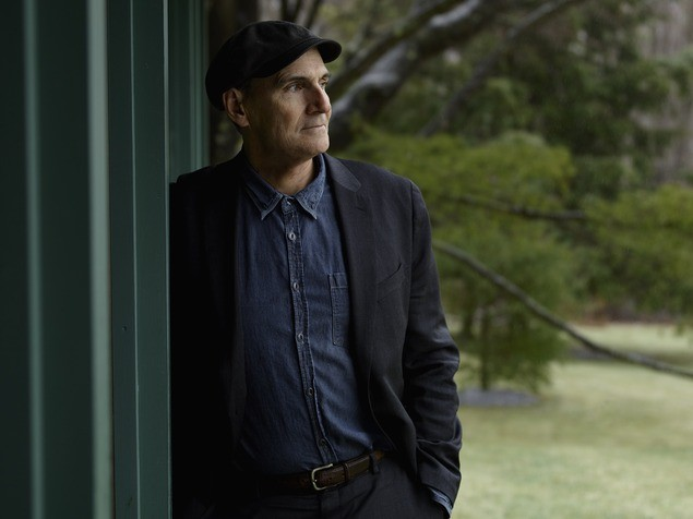 Qa James Taylor On Songwriting Sobriety Taylor Swift