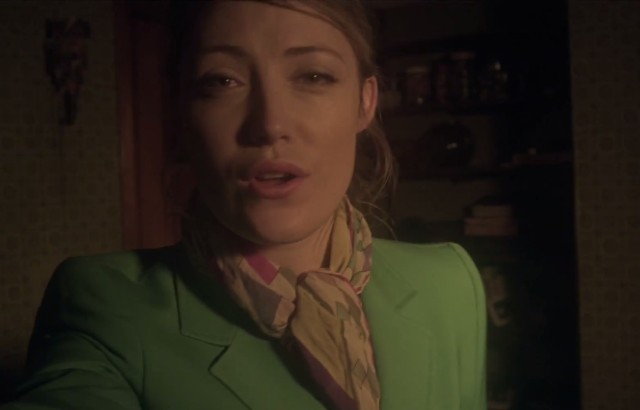 Jenny Hval - That Battle Is Over video