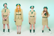 "Jenny Lewis – ""She's Not Me"" Video"