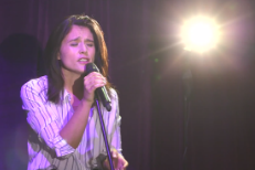 "Watch Jessie Ware Cover Nick Jonas' ""Jealous"""