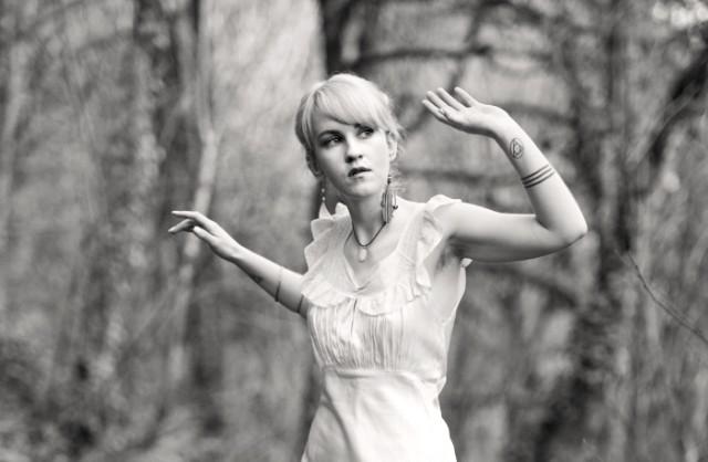 Johanna Warren