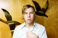 "John Vanderslice – ""Long Dark Blues"" (Songs: Ohia Cover)"