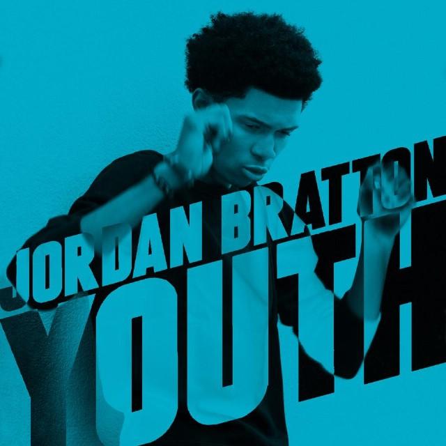Jordan Bratton - YOUTH