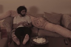 Jose Gonzalez - Open Book video