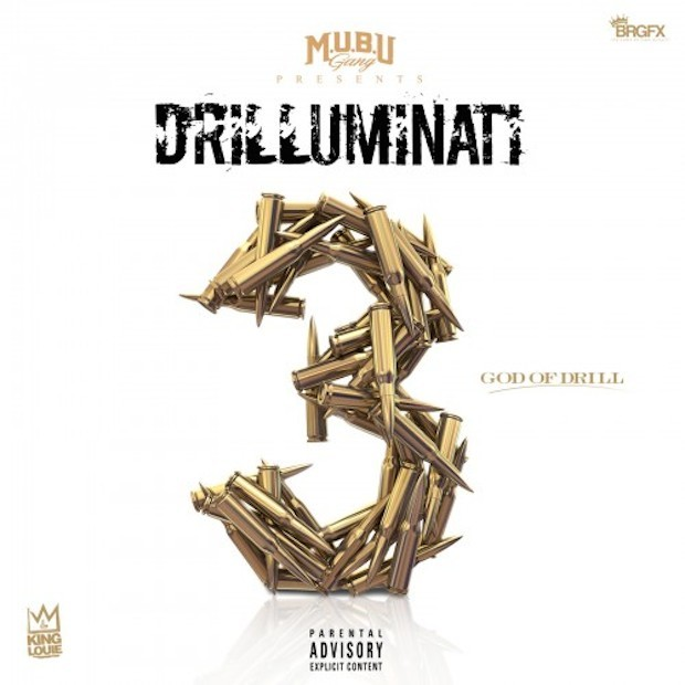 King Louie - Drilluminati 3
