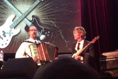 "Watch Duff McKagan & Krist Novoselic Play ""Sweet Child O' Mine"" Together"