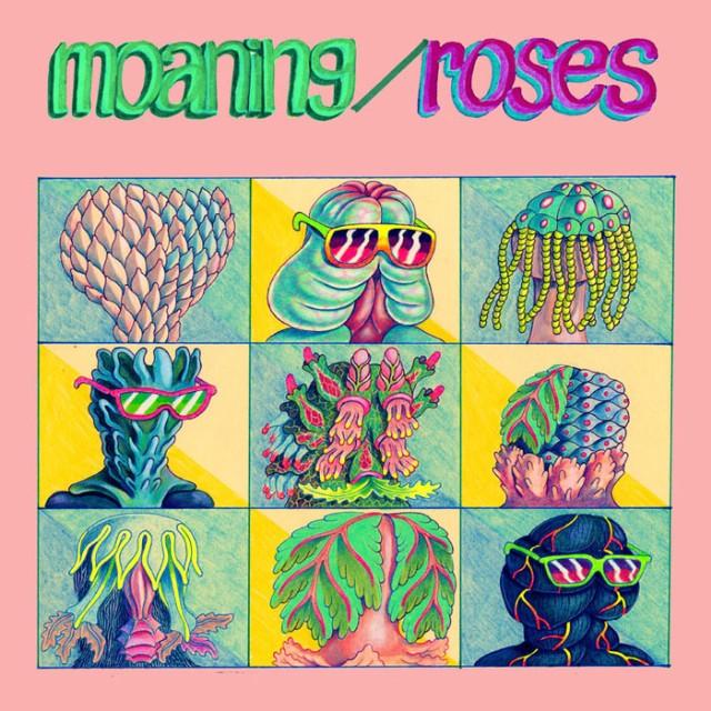 Moaning / Roses split