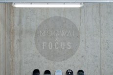 Mogwai skateboards