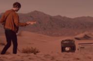 """Nic Hessler – """"I Feel Again"""" Video (Stereogum Premiere)"""